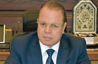 النائب العام يحيل رئيس مصلحة الضرائب السابق وآخرين للمحاكمة بقضية فساد مالي