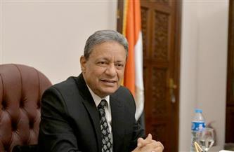 رئيس الأعلى للإعلام يهنئ المستشار جبالي برئاسة مجلس النواب