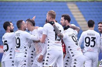 بينفينتو يفسد احتفالية رونالدو ويسقط يوفنتوس بالضربة القاضية في الدوري الإيطالي