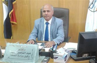 ضبط وإعدام 1250 كيلو أغذية فاسدة وتحرير 228 محضر مخالفة بالغربية