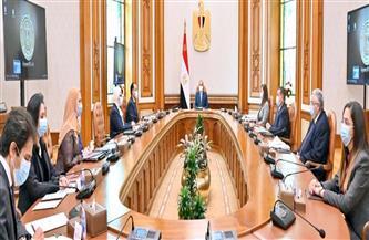 الرئيس السيسي يوجه بدراسة التجارب الناجحة في التنمية الأسرية بالدول متشابهة الأوضاع مع مصر
