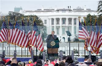 ترامب: الانتخابات الرئاسية الأمريكية سُرقت من اليسار الاشتراكي والإعلام الزائف