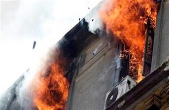 بسبب انفجار أسطوانة غاز.. إصابة 2 وانهيار أجزاء من عقار غربي الإسكندرية
