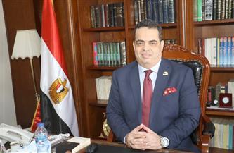 مستقبل وطن يهنىء الأقباط بعيد الميلاد المجيد.. ويؤكد أن مصر قضت على الطائفية والإرهاب