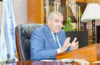 المحرصاوي يبحث ترتيبات تخصيص غرف عزل منتسبي جامعة الأزهر بالمستشفى التخصصي