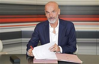 بيولي يعلن تشكيل ميلان الرسمي ضد يوفنتوس في الدوري الإيطالي