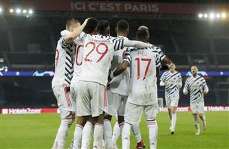 مانشستر يونايتد للانفراد بالصدارة أمام بيرنلي قبل القمة ضد ليفربول
