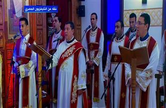 الكنيسة الأرثوذكسية توفر خدمة نقل قداس عيد الميلاد للصم والبكم