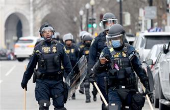 الشرطة الأمريكية تتلقى بلاغات بوجود عبوات ناسفة في واشنطن وقنبلة بالكابيتول
