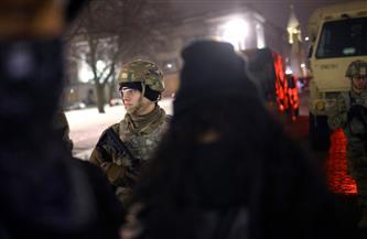 البنتاجون: إعلان التعبئة بقوات الحرس الوطني في واشنطن للسيطرة على أعمال العنف
