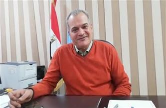 أحدث جهاز قسطرة قلبية في الشرق الأوسط يصل مستشفى الغردقة العام