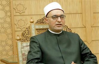 أمين «البحوث الإسلامية» يبحث ترتيبات المؤتمر الدولي «إسهامات الفارابي في إثراء الحضارة الإنسانية»