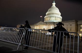 مسئول أمريكي: مبنى الكونجرس أصبح آمنا الآن