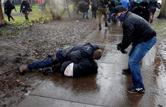 يوتيوب يحذف فيديو لترامب بعد اقتحام محتجين لمبنى الكونجرس