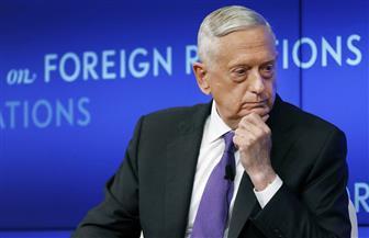 ماتيس: هجوم الكابيتول محاولة لإخضاع الديمقراطية الأمريكية من خلال حكم الغوغاء