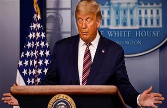 ترامب: سيكون هناك انتقال منظم للسلطة في 20 يناير