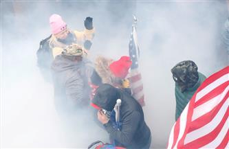رئيس وزراء السويد: احتجاجات الكونجرس الأمريكي اعتداء على الديمقراطية