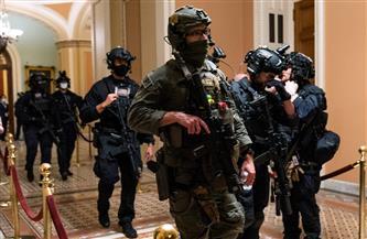 رئيس وزراء اليونان يعرب عن انزعاجه جراء اقتحام مبنى الكونجرس الأمريكي