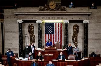 الكونجرس الأمريكي يجري الجمعة أول تصويت على خطة بايدن للإنعاش