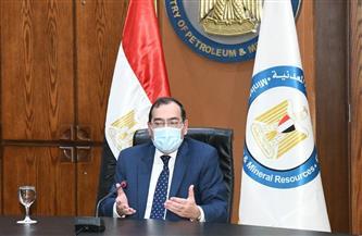 الملا: مصر تعظم موارد الغاز الإقليمي وليس المصري فقط