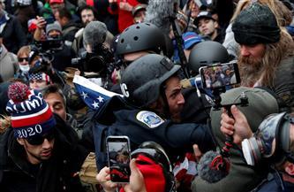 العواصم الأمريكية تتأهب لاحتجاجات مسلحة مع قرب تنصيب بايدن