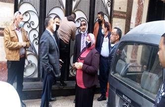 إغلاق 5 مراكز للدروس الخصوصية غرب الإسكندرية لمواجهة كورونا | صور