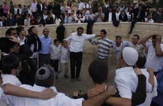 وزارة الأوقاف الفلسطينية تدين تدنيس المستوطنين مقام النبي موسى