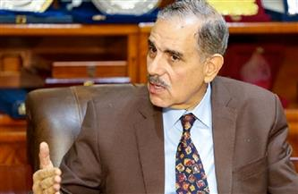 محافظ كفر الشيخ: تلقينا 113 ألفا و124 طلب تصالح بقيمة 600 مليون و75 ألف جنيه