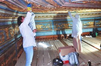 """""""التخطيط"""": 182 مليون جنيه إجمالي المبالغ المخصصة لترميم قصر محمد على خلال العام الجاري"""