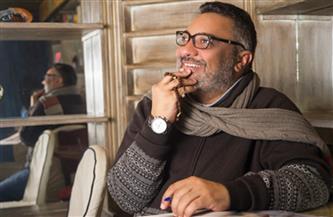 عبد الرحيم كمال: «المنسي» أهم عمل درامى فى 2020