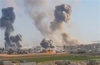مقتل وإصابة جنود سوريين ومعارضين في منطقة خفض التصعيد بإدلب