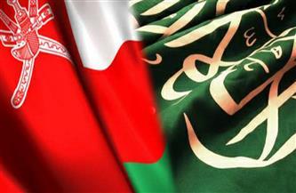 السعودية وسلطنة عمان تبحثان العلاقات الثنائية والمستجدات الإقليمية والدولية