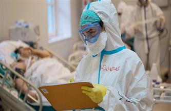 أمريكا: ارتفاع إصابات كورونا بنسبة 2ر1 بالمئة خلال 24 ساعة