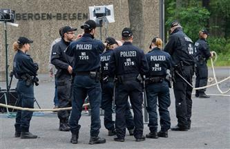 شرطة برلين تفض حفل زفاف وترش الضيوف برذاذ الفلفل