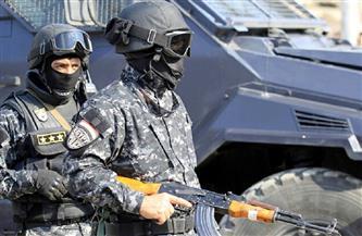 أمن الجيزة يضبط شخصًا بحوزته أسلحة وذخائر بالعياط