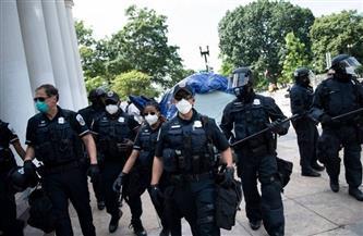 الشرطة الأمريكية تحذّر من خطة محتملة لاقتحام مبنى الكونجرس