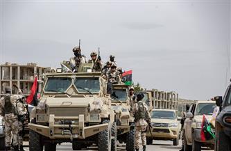 الميهوب: القوات المسلحة الليبية لن تقف مكتوفة الأيدي أمام تحركات الإخوان وتركيا ضد ليبيا