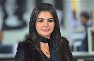 دينا فؤاد تبدأ تصوير دورها في «اللي مالوش كبير»
