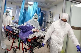 8747 مصابا و398 حالة وفاة بفيروس الكورونا في مصر خلال أسبوع