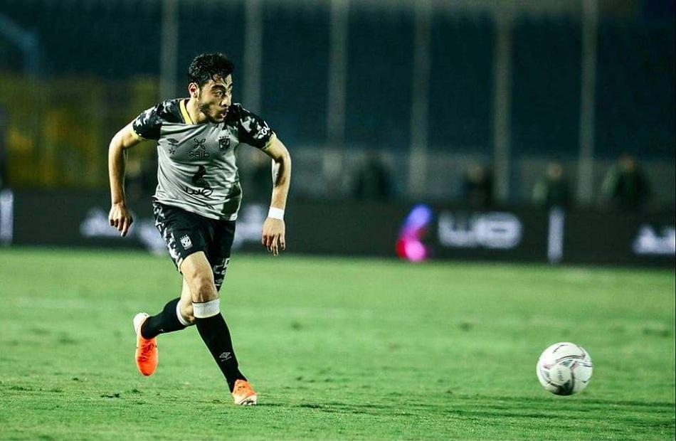 أكرم توفيق : الأهلي قدم مباراة جيدة أمام سيراميكا.. وهدفنا تحقيق المزيد من  الألقاب - بوابة الأهرام
