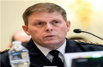 رئيس شرطة الكابيتول يعتزم الاستقالة بعد أزمة مثيري الشغب