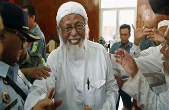 إندونيسيا تفرج عن رجل الدين«أبو بكر باعشير»على صلة بتفجيرات بالي