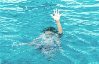 مصرع طفلتين غرقا الأولى بترعة والأخرى بمسقي مائي في سوهاج