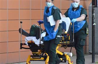 """المملكة المتحدة: 345 حالة وفاة وأكثر من 8 آلاف إصابة بفيروس """"كورونا"""" خلال 24 ساعة"""