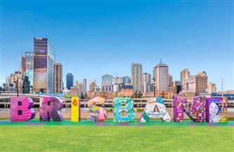 """نزوح واسع من """"بريسبان"""" في أستراليا بسبب الإغلاق  جراء كورونا المتحور"""