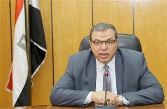 """سعفان يتابع مستحقات وتعويضات المتوفى في حادث """"العمرة"""" بتبوك في السعودية"""