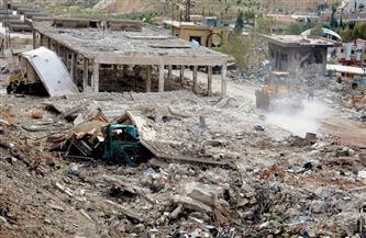 الخارجية السورية:غارات إسرائيل المتزامنة مع هجمات الإرهابيين تؤكد وجود تنسيق بينهما