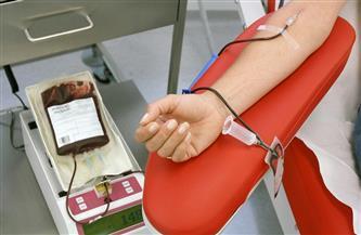 بمشاركة الضباط والطلبة والعاملين.. أكاديمية الشرطة تنظم حملة للتبرع بالدم