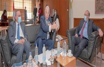 محافظ جنوب سيناء في ندوة «الأهرام»: خطة ورؤية تنموية لجذب 6 ملايين سائح سنويا