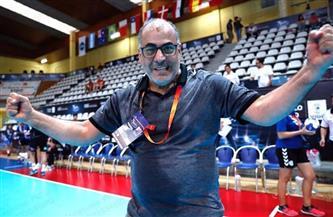 طارق محروس: الكأس بطولة غالية.. ونبني جيلًا قويًّا لفريق اليد